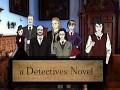 """Information on """"A Detective Novel"""""""
