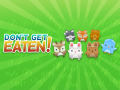 Don't Get Eaten - simple, fun, and cute Android game!