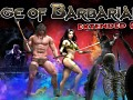 One week countdown for Age of Barbarian Ex