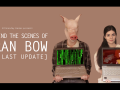 Behind The Scenes of Fran Bow