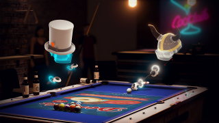 HTC Vive Exclusive Pool Nation VR To Launch On Steam Next Week