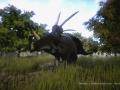 Dinosaur Update: Styracosaurus