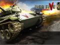 Iron 5: Tanks