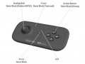 Report: New Samsung Gear VR Controller Leaked