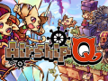 Airship Q - English/Korean/Chinese patch is now out!