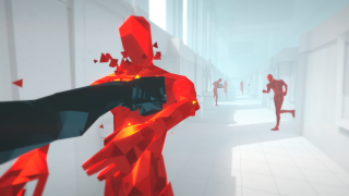 Superhot VR Version Coming To Oculus Rift This Year
