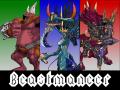 Announcing Beastmancer!