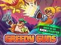 Greedy Guns Kickstarter live!