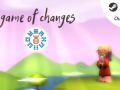 A Game of Changes is now Available