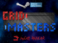 Grid Masters — Now on Steam Early Access!