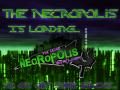 Necropolis Overhaul + Music