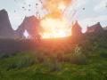 Fictorum Update #23: Fictorum Entering Closed Alpha, New Main Character