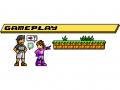 SPRINT Gameplay