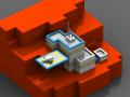 Game progress – Escape the sector maps