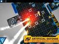 Artificial Defense Steam Release