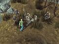 Updates, new maps, human battles
