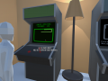 Arcade Machines come to Project Lounge!