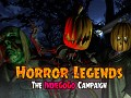 Support Horror Legends on IndieGoGo!