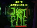 JOL is on Steam Greenlight!