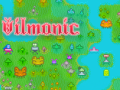 VILMONIC Evolution & Life Simulator Game on Steam Early Access!