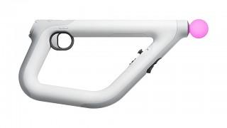Sony Reveals PlayStation VR Gun-style Aim Controller
