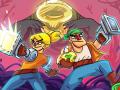 Greedy Guns @E3 and new game mode