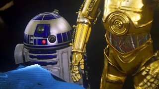 Watch Star Wars Holograms In Magic Leap's Augmented Reality Headset