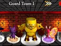 Heroes of Shadow Guard in app stores soon! New Trailer