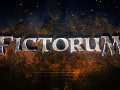 Fictorum now on Kickstarter and Steam Greenlight