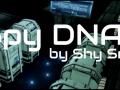 Spy DNA now on Kickstarter