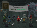 Wizard of Legend now on Kickstarter!