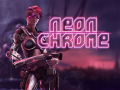 Cyberpunk Twin-Stick Shooter Neon Chrome Gets Mod Tools