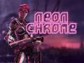 Cyberpunk Twin-Stick Shooter Neon Chrome Gets Mod Tools