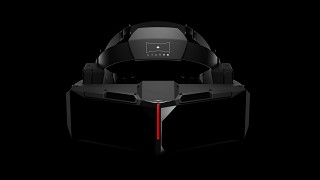 Starbreeze Has No Plans For A StarVR Consumer Headset