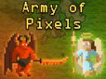 Army of Pixels postmortem