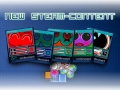 BoX -containment- Steam Trading-Cards, Badges and more!