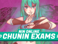 2nd Chunin Exams
