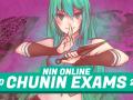 2nd Chunin Exams