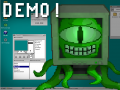 """Don't Get a Virus"" Demo Released!"