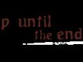 Up until the end : Visual Novel Demo