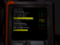Start coding your spaceship!