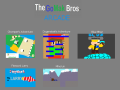 TheGoMakBros Arcade is now available!