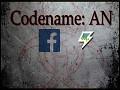 Facebook and Gamejolt pages