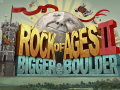 Rock of Ages II: Bigger and Boulder official announcement (June 2, 2016)