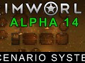 RimWorld Alpha 14 preview!