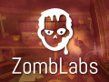 ZombLabs now on Steam Greenlight
