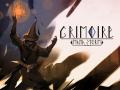 Grimoire: Manastorm DevBlog #44 - New single player game mode and a Discord server!