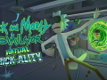 Job Simulator Developer Announces Rick And Morty Simulator: Virtual Rickality