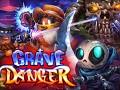 Grave Danger LIVE on Kickstarter!