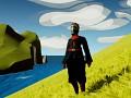 Hero's Journey. Indev. 2